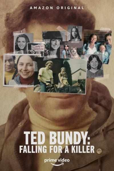 Caratula, cartel, poster o portada de Ted Bundy: enamorada de un asesino