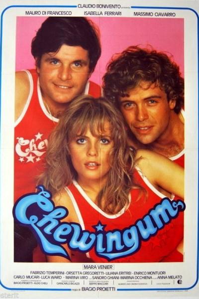 Caratula, cartel, poster o portada de Chewingum
