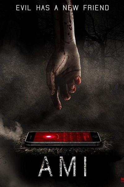 Caratula, cartel, poster o portada de AMI