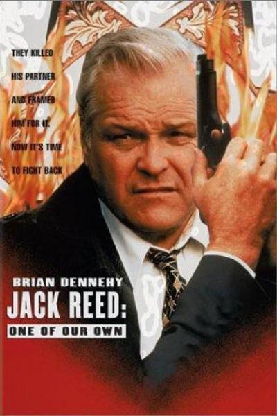 Caratula, cartel, poster o portada de Jack Reed: Uno de los nuestros