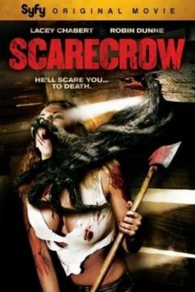 Caratula, cartel, poster o portada de Scarecrow, la maldición del espantapájaros