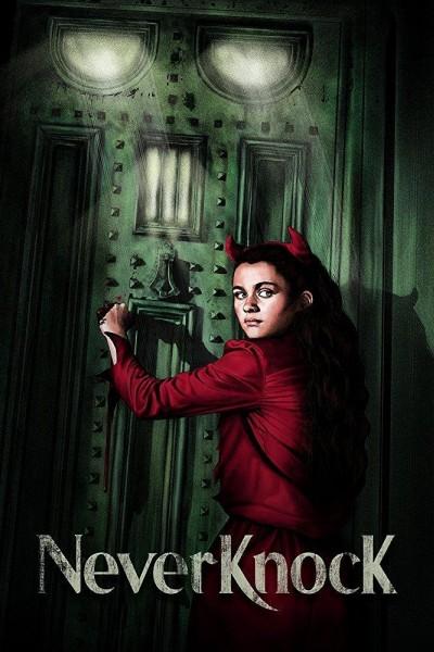Caratula, cartel, poster o portada de Neverknock
