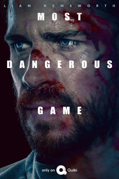 Caratula, cartel, poster o portada de Most Dangerous Game