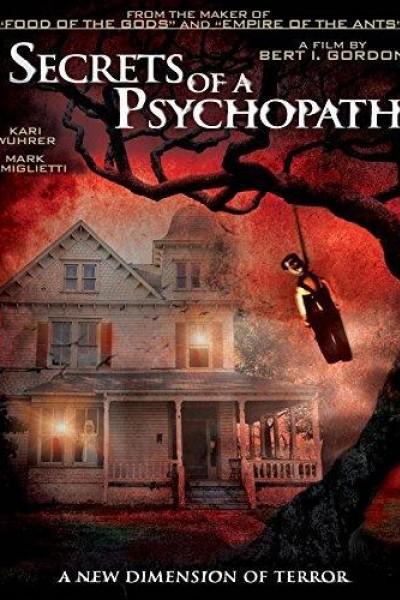 Caratula, cartel, poster o portada de Secrets of a Psychopath