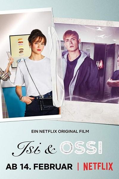 Caratula, cartel, poster o portada de Isi & Ossi