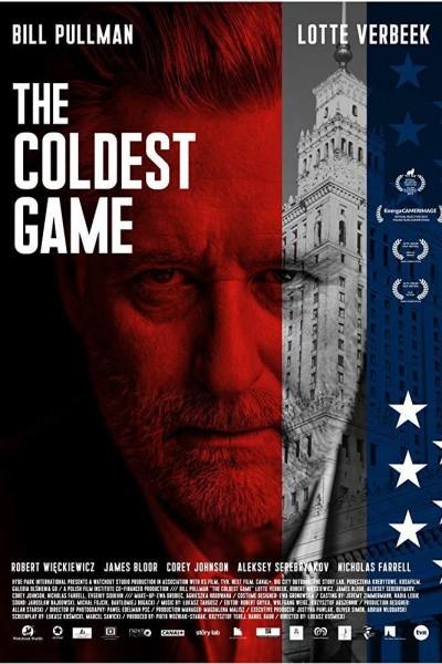 Caratula, cartel, poster o portada de El juego más frío