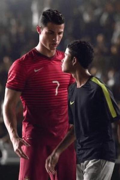 Caratula, cartel, poster o portada de Nike: Winner Stays