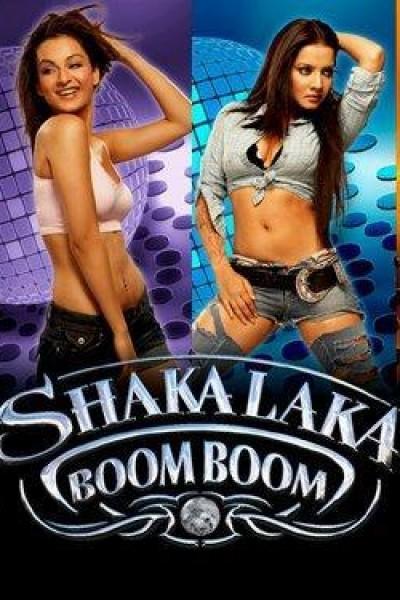Caratula, cartel, poster o portada de Shakalaka Boom Boom