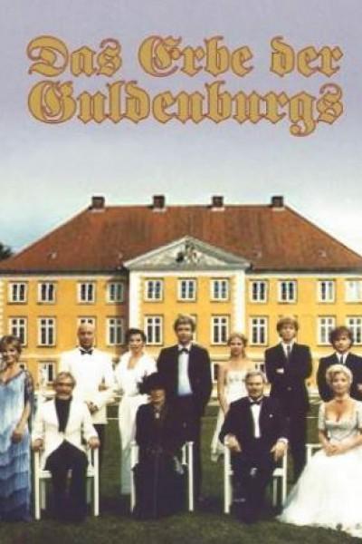 Caratula, cartel, poster o portada de La herencia de los Guldenburg