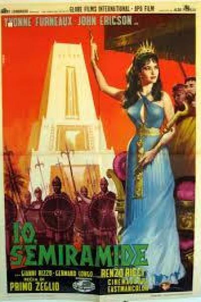Caratula, cartel, poster o portada de Duelo de reyes