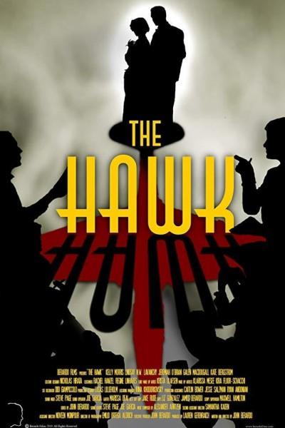 Caratula, cartel, poster o portada de The Hawk