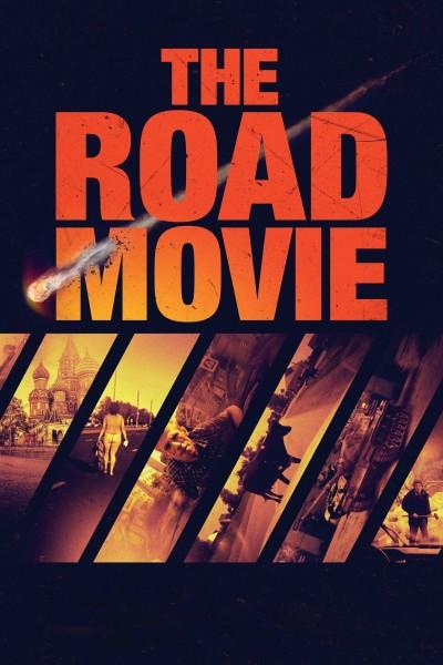 Caratula, cartel, poster o portada de The Road Movie