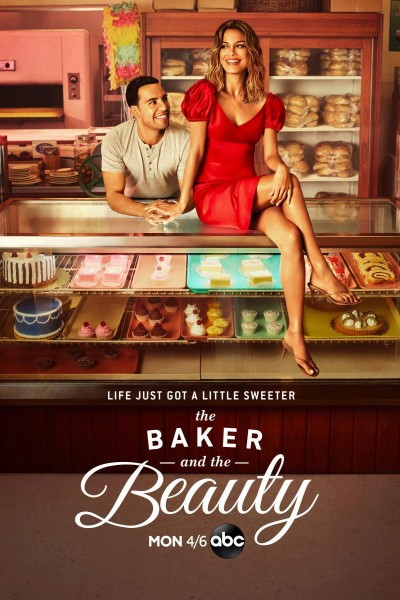 Caratula, cartel, poster o portada de Baker and the Beauty