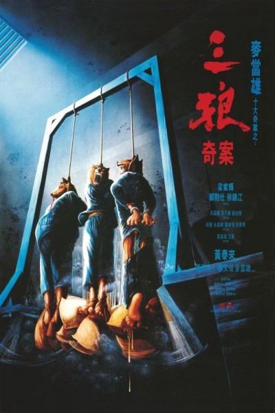 Caratula, cartel, poster o portada de Sentenced to Hang