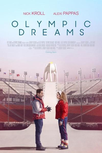 Caratula, cartel, poster o portada de Olympic Dreams