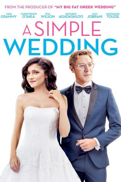 Caratula, cartel, poster o portada de A Simple Wedding