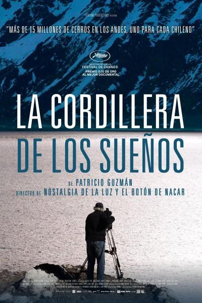 Caratula, cartel, poster o portada de La cordillera de los sueños