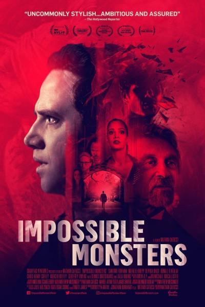 Caratula, cartel, poster o portada de Impossible Monsters