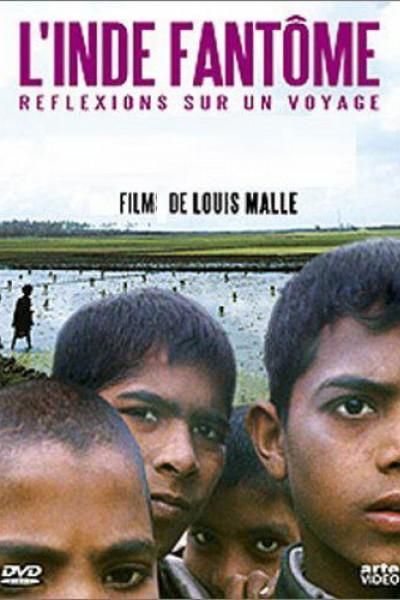 Caratula, cartel, poster o portada de La India fantasma