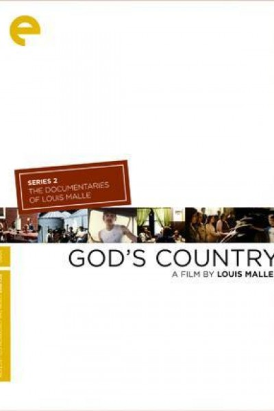 Caratula, cartel, poster o portada de Le pays de Dieu