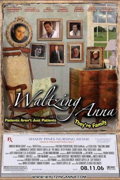 Caratula, cartel, poster o portada de Waltzing Anna