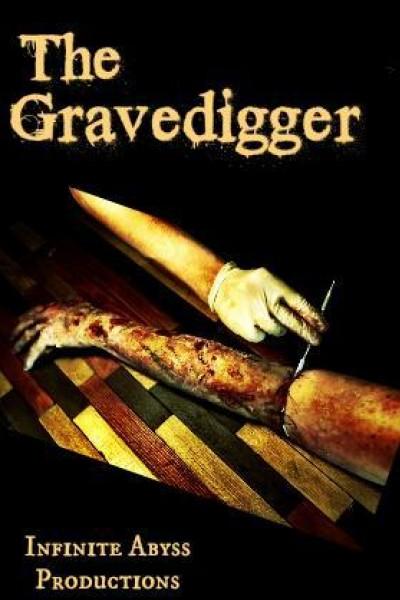 Caratula, cartel, poster o portada de The Gravedigger