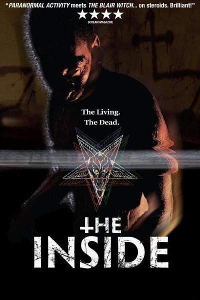 Caratula, cartel, poster o portada de The Inside