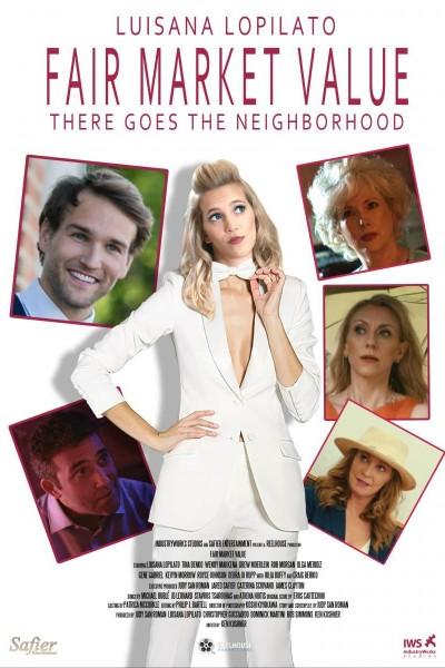 Caratula, cartel, poster o portada de Fair Market Value