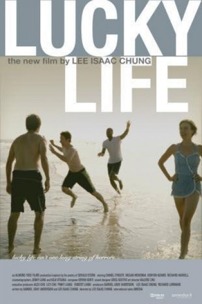 Caratula, cartel, poster o portada de Lucky Life