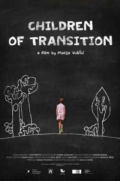 Caratula, cartel, poster o portada de Children of Transition