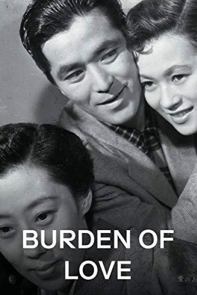 Caratula, cartel, poster o portada de Burden of Love