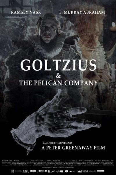 Caratula, cartel, poster o portada de Goltzius and the Pelican Company