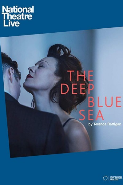 Caratula, cartel, poster o portada de National Theatre Live: The Deep Blue Sea