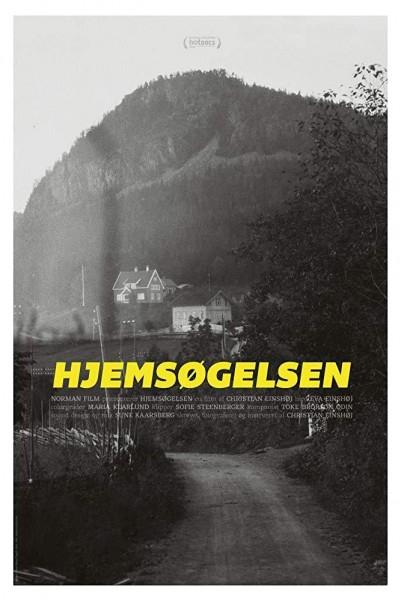 Caratula, cartel, poster o portada de Haunted