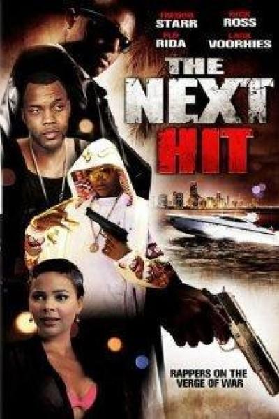 Caratula, cartel, poster o portada de The Next Hit