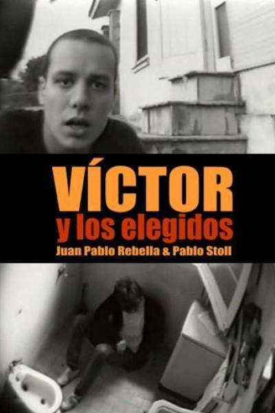 Caratula, cartel, poster o portada de Víctor y los elegidos
