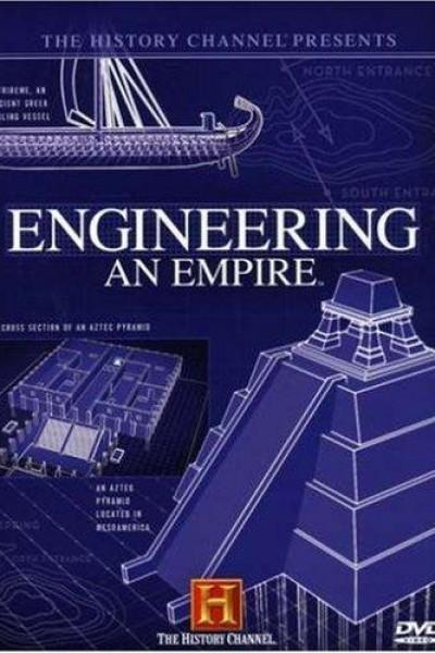 Caratula, cartel, poster o portada de Construyendo un Imperio