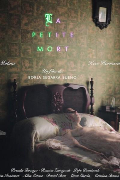 Caratula, cartel, poster o portada de La petite mort