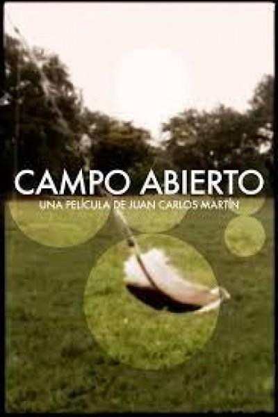 Caratula, cartel, poster o portada de Campo abierto
