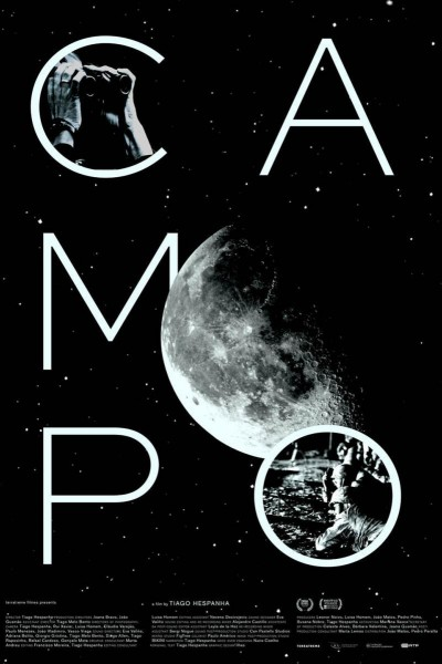 Caratula, cartel, poster o portada de Campo