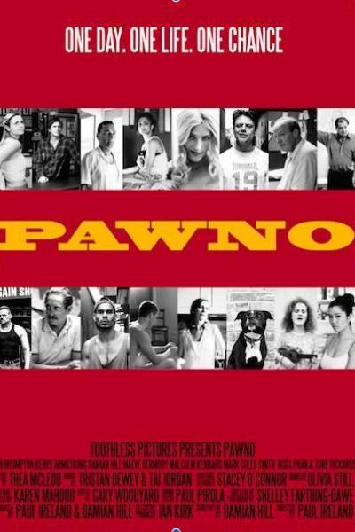 Caratula, cartel, poster o portada de Pawno