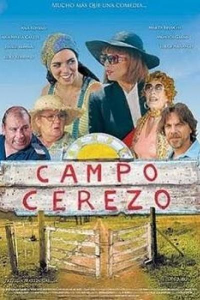 Caratula, cartel, poster o portada de Campo Cerezo