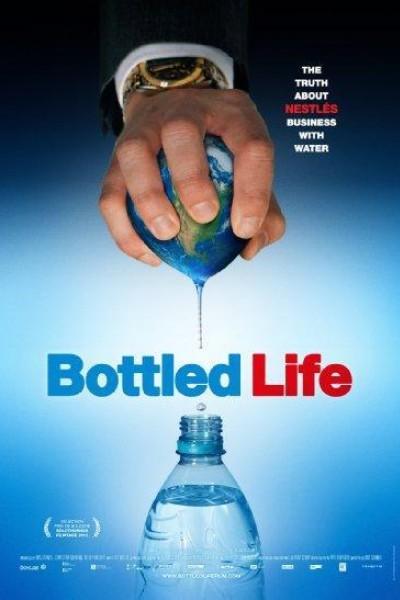 Caratula, cartel, poster o portada de Bottled Life