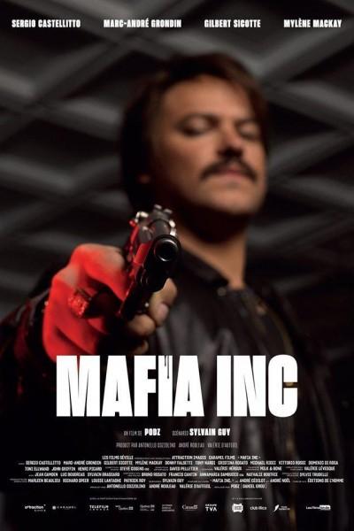 Caratula, cartel, poster o portada de Mafia Inc.