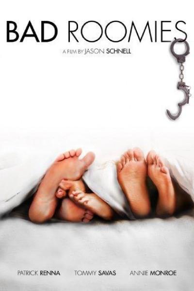 Caratula, cartel, poster o portada de Bad Roomies