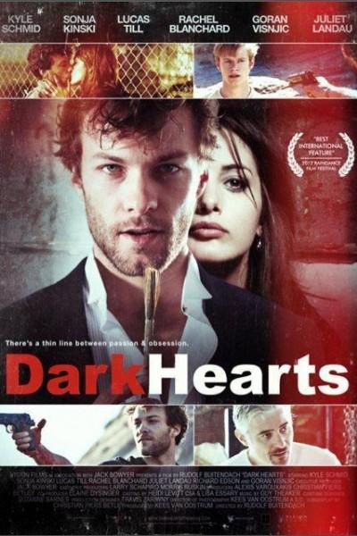 Caratula, cartel, poster o portada de Dark Hearts