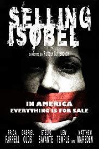 Caratula, cartel, poster o portada de Selling Isobel