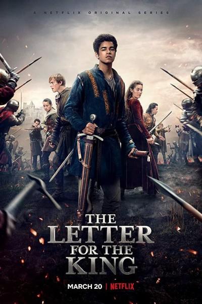 Caratula, cartel, poster o portada de Carta al Rey