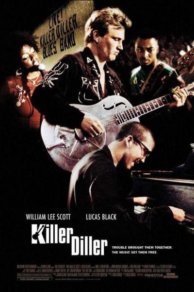 Caratula, cartel, poster o portada de Killer Diller