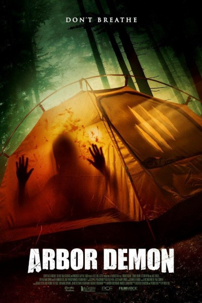 Caratula, cartel, poster o portada de Enclosure (Arbor Demon)